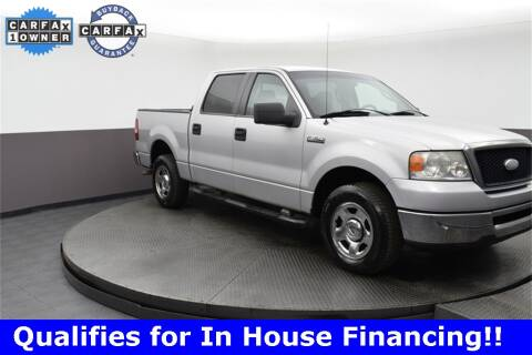 2008 Ford F-150 for sale at M & I Imports in Highland Park IL