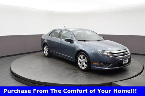 2012 Ford Fusion SE for sale at M & I Imports in Highland Park IL