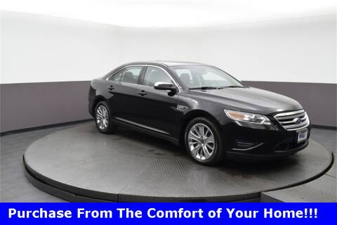 2012 Ford Taurus Limited for sale at M & I Imports in Highland Park IL