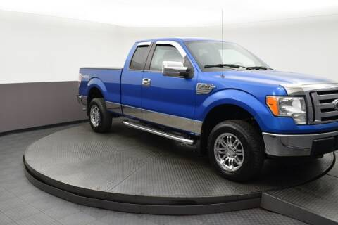 2011 Ford F-150 for sale at M & I Imports in Highland Park IL