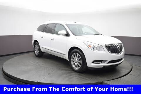 2017 Buick Enclave for sale at M & I Imports in Highland Park IL
