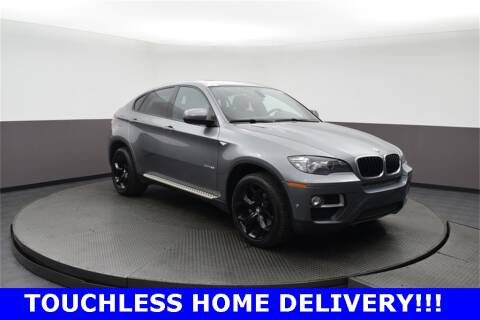 2014 BMW X6 for sale at M & I Imports in Highland Park IL