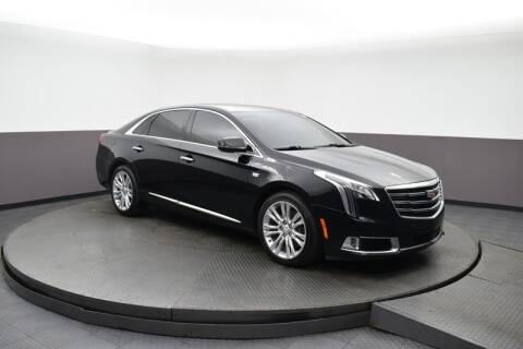 2018 Cadillac XTS for sale at M & I Imports in Highland Park IL