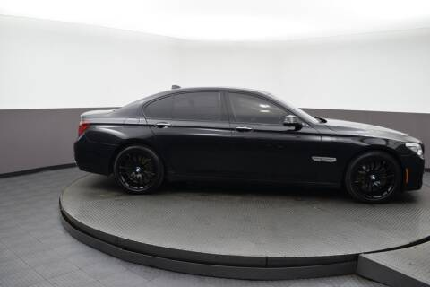 2014 BMW 7 Series for sale at M & I Imports in Highland Park IL