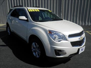 2014 Chevrolet Equinox for sale in Peru, IL