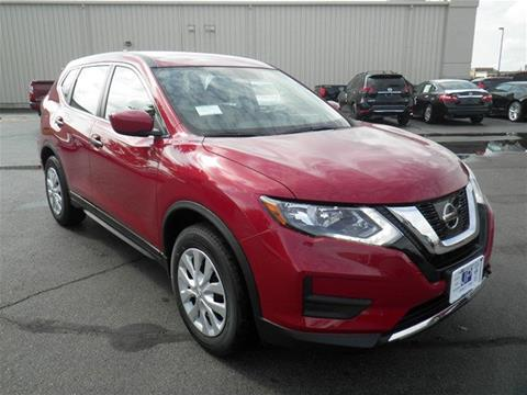 2017 Nissan Rogue for sale in Peru, IL