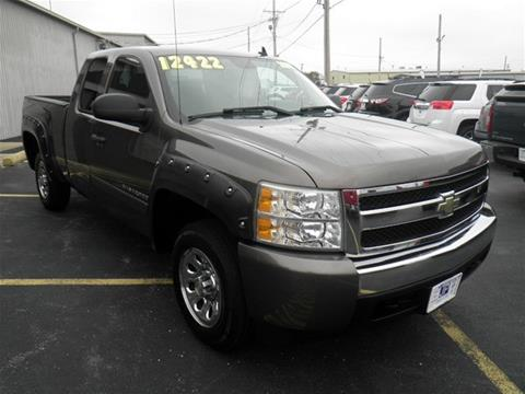 2007 Chevrolet Silverado 1500 for sale in Peru, IL