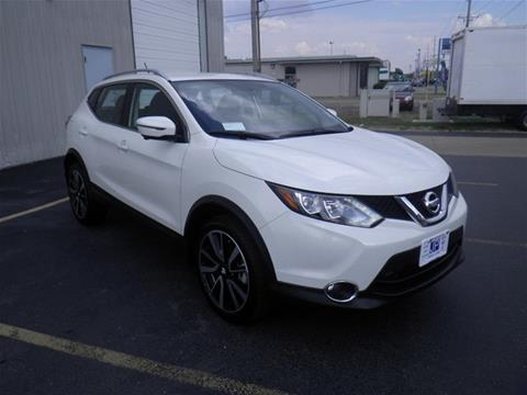 2017 Nissan Rogue Sport for sale in Peru, IL
