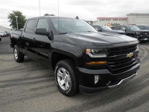 2017 Chevrolet Silverado 1500 for sale in Peru, IL