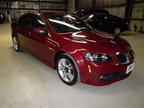 2009 Pontiac G8 for sale in Peru, IL