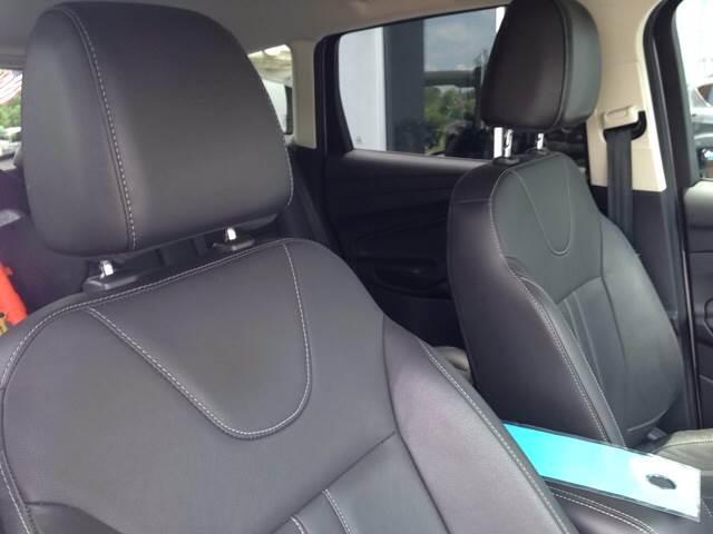 2013 Ford Escape Titanium 4dr SUV - Greenville NC