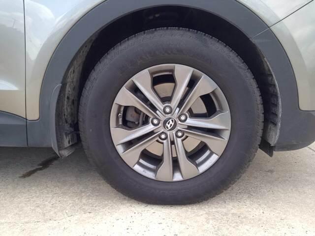2013 Hyundai Santa Fe Sport AWD 2.4L 4dr SUV - Greenville NC