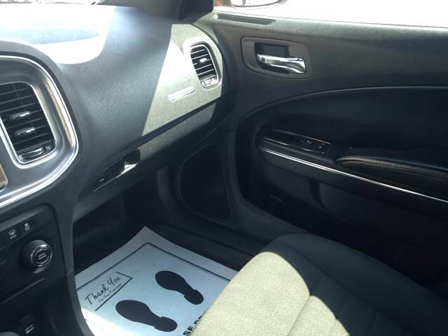 2011 Dodge Charger Rallye Plus 4dr Sedan - Greenville NC