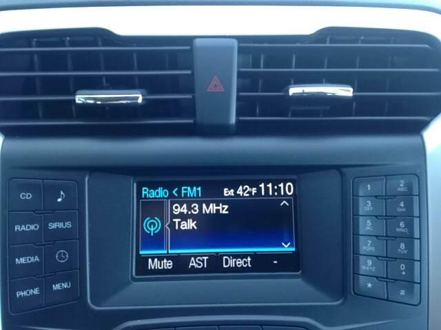 2014 Ford Fusion SE 4dr Sedan - Greenville NC