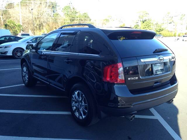 2013 Ford Edge AWD Limited 4dr SUV - Greenville NC