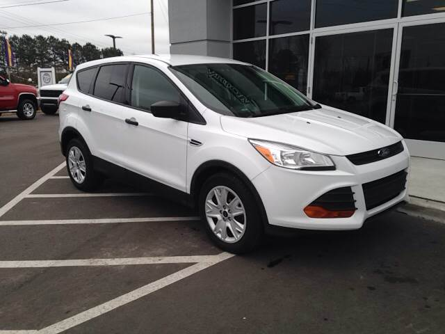 2014 Ford Escape S 4dr SUV - Greenville NC