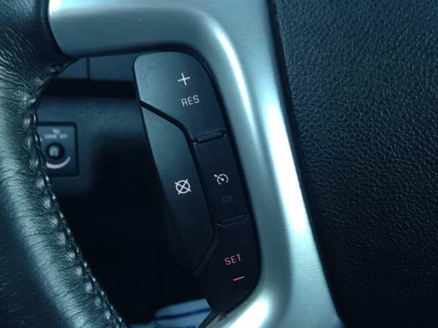 2012 GMC Acadia SL 4dr SUV - Greenville NC
