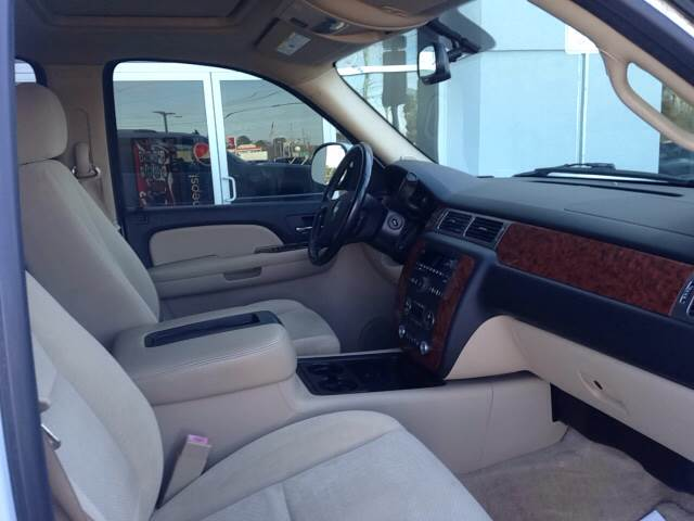 2007 Chevrolet Tahoe LT 4dr SUV 4WD - Greenville NC