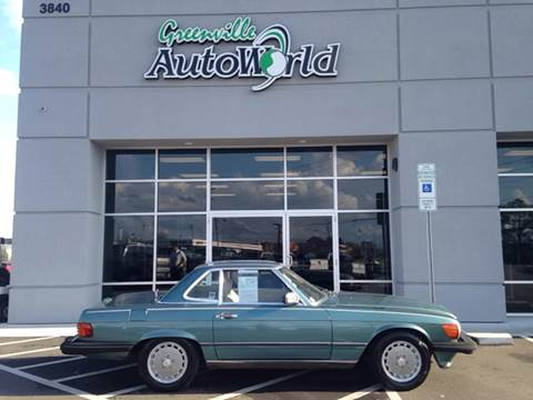 classic cars for sale greenville nc