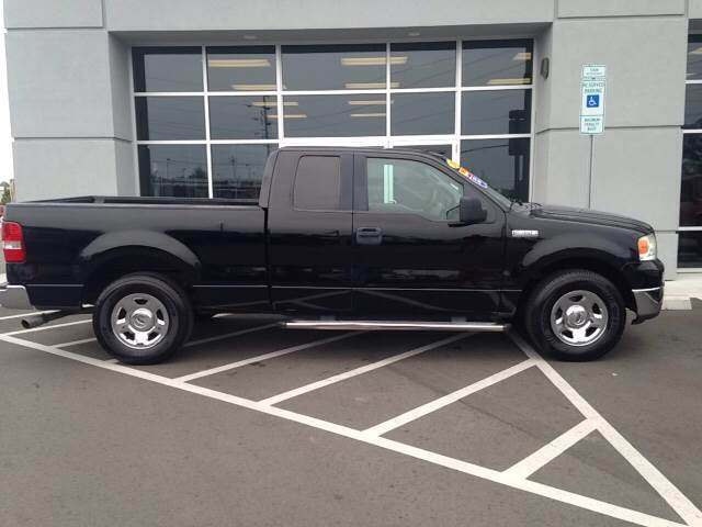 2006 Ford F-150 XLT 4dr SuperCab Styleside 6.5 ft. SB - Greenville NC