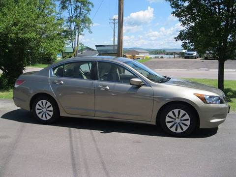 2009 Honda Accord for sale in South Burlington, VT