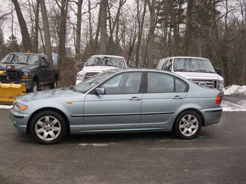 2002 BMW 3 Series for sale in South Burlington, VT