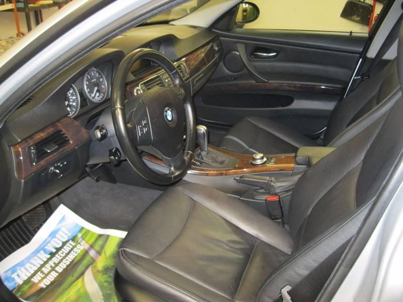 2007 BMW 3 Series AWD 328xi 4dr Sedan - South Burlington VT