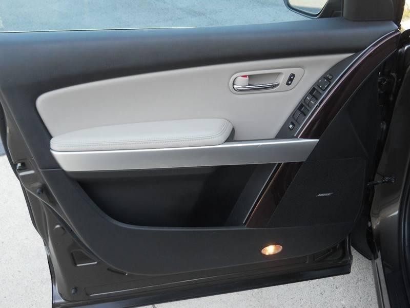 2015 Mazda CX-9 AWD Grand Touring 4dr SUV - Decorah IA