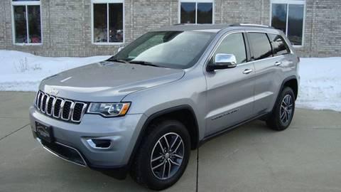 2018 Jeep Grand Cherokee for sale in Decorah, IA