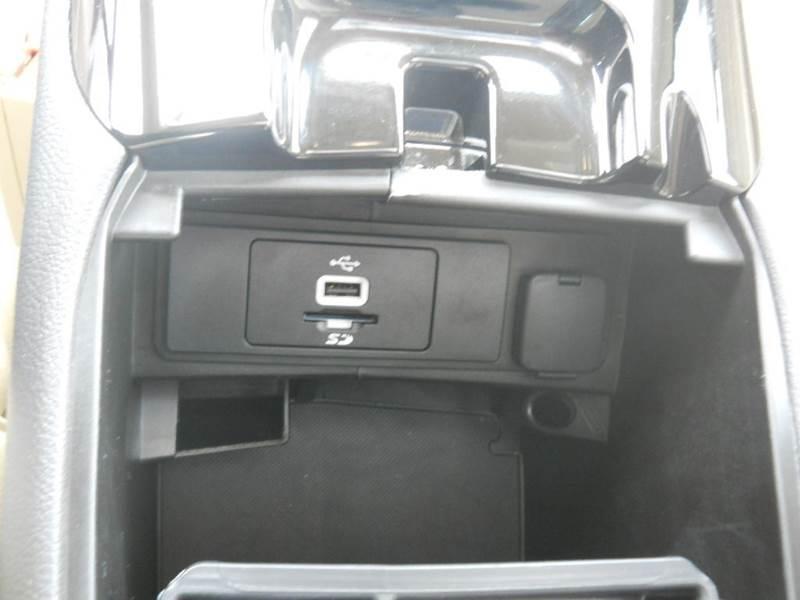 2016 Ford Fusion AWD SE 4dr Sedan - Decorah IA