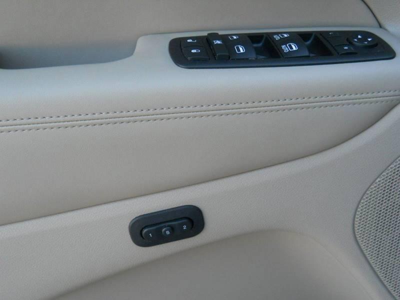2014 Jeep Grand Cherokee 4x4 Limited 4dr SUV - Decorah IA