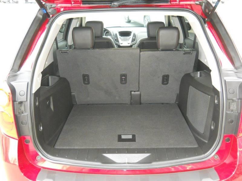 2014 Chevrolet Equinox AWD LT 4dr SUV w/2LT - Decorah IA