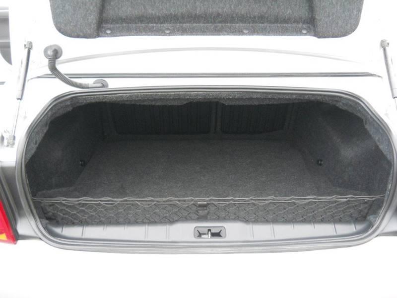 2010 Chevrolet Malibu LT 4dr Sedan w/1LT - Decorah IA