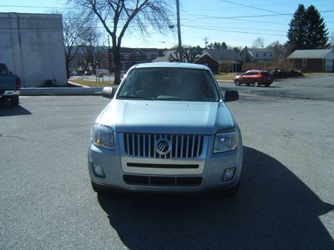 2009 Mercury Mariner for sale in Allentown, PA