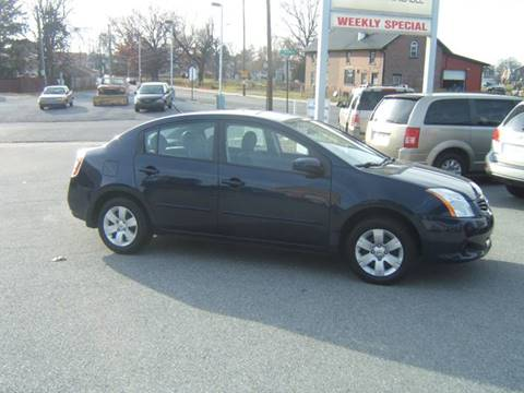 2010 Nissan Sentra for sale in Allentown, PA