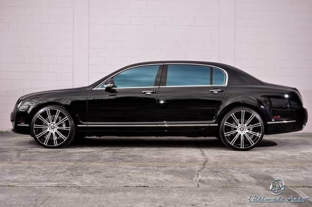 2006 bentley continental flying spur in pontiac sc exclusive 2006 bentley continental flying spur pontiac sc sciox Images