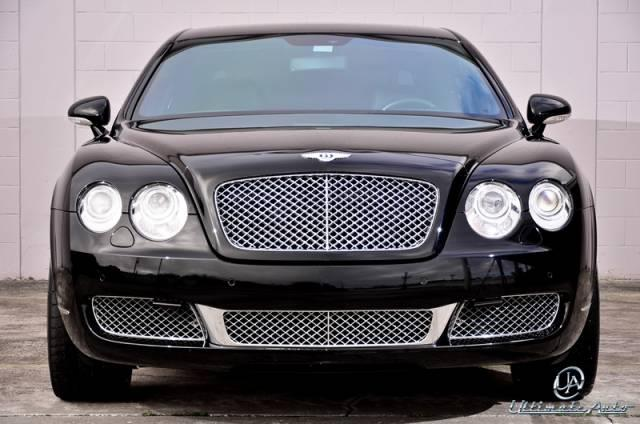 2006 bentley continental flying spur in pontiac sc exclusive sold sciox Images