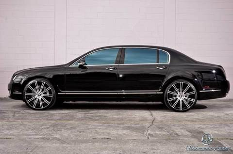 Bentley Used Cars Pickup Trucks For Sale Pontiac Exclusive Auto
