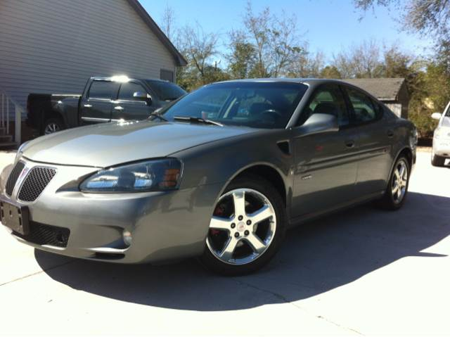 2007 pontiac grand prix gxp sport pkg in pontiac sc exclusive auto wholesale. Black Bedroom Furniture Sets. Home Design Ideas