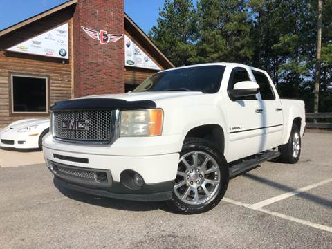 2009 GMC Sierra 1500 for sale in Columbia, SC