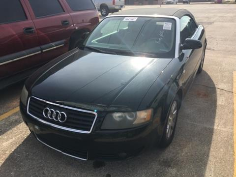 2003 Audi A4 For Sale Near Me