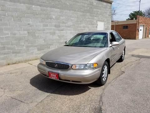 2001 Buick Century for sale in Grand Island, NE