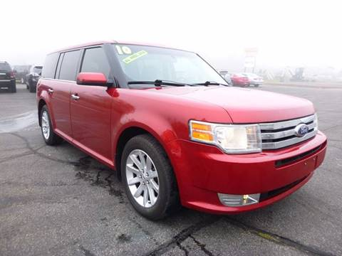 2010 Ford Flex for sale in Duluth, MN