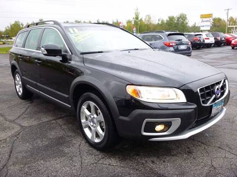 2011 Volvo XC70 for sale in Duluth, MN