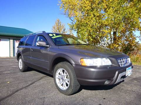 2007 Volvo XC70 for sale in Duluth, MN