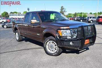 2011 Ford F-150 for sale in Brookings, SD