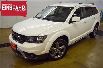 2017 Dodge Journey for sale in Brookings, SD