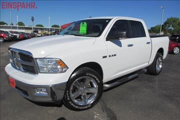 2010 Dodge Ram Pickup 1500 for sale in Brookings, SD