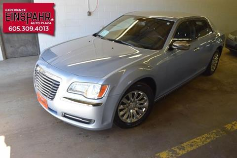 2012 Chrysler 300 for sale in Brookings, SD