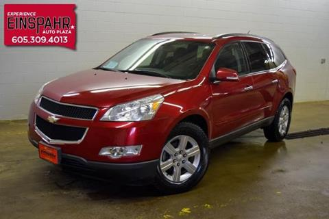 2012 Chevrolet Traverse for sale in Brookings, SD